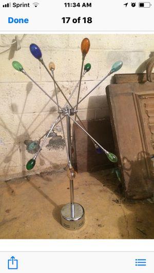 Antique lamp $75 for Sale in Fairfax, VA