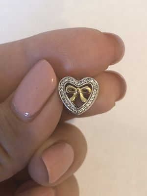 Brand New Sterling Silver 925 Charm for Sale in Los Angeles, CA