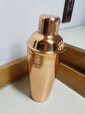 New Hammered Shaker for Sale in Everson, WA