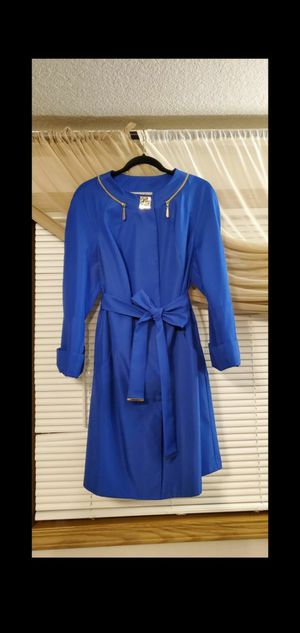 Elegant Blue Jacket for Sale in Vancouver, WA