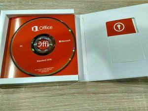 Microsoft Office Professional Mac and Windows for Sale in Boca Raton, FL