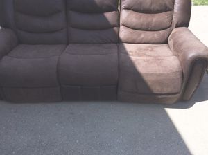 Recliner couch for Sale in Pensacola, FL