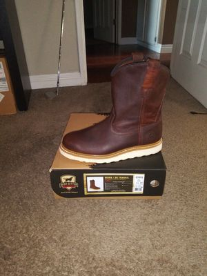 Work boots Red wing Irish Settler for Sale in Pomona, CA