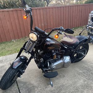 2008 Harley Davidson Softail Crossbones for Sale in Plano, TX