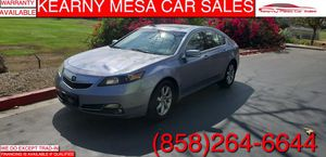 2012 Acura TL for Sale in San Diego, CA