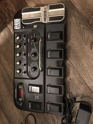 Line 6 pedal board for Sale in Chula Vista, CA