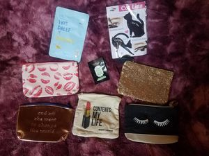 Ipsy bag lot for Sale for sale  Bakersfield, CA