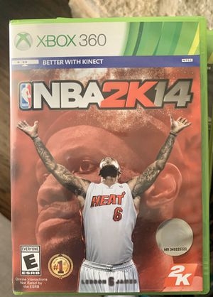 XBOX 360 GAMES *USED* With Manuals for Sale in Cedar Hill, TX