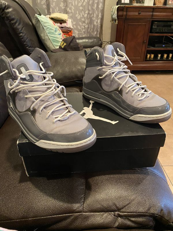 Shoes/Jordan's