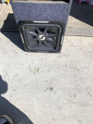 15 Kicker l7 for Sale in Fresno, CA