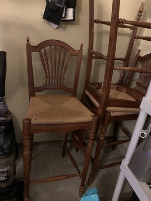 Ethan Allen Bar Stools for Sale in Chula Vista, CA