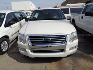 2008 Ford Explorer for Sale in Nashville, TN