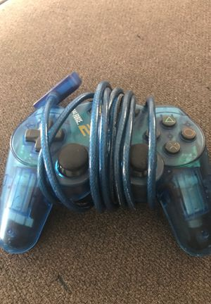 Ps2 madcatz controller for Sale in West Jefferson, OH