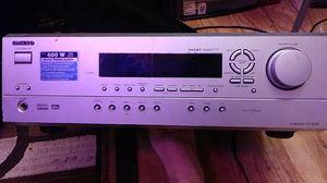 Onkyo receiver HT r320 for Sale in Auburndale, FL