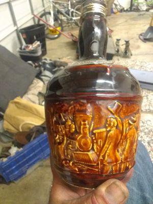 Rare antique Kentucky boubon bottle for Sale in Fremont, CA