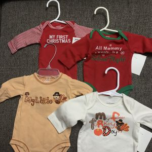 More Newborn Clothing Items for Sale in Tacoma, WA