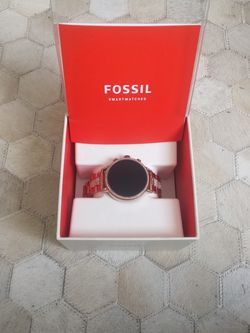 Fossil Gen 5 Juliana for Sale in Falls Church,  VA