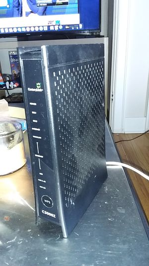 Century link router for Sale in Portland, OR
