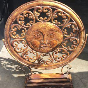 Very Beautiful Sun Decoration for Sale in Redondo Beach, CA