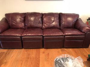 Sofa and sectional for Sale in Rockville, MD