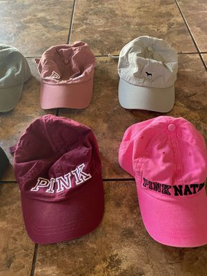 Pink hats for Sale in Las Vegas, NV