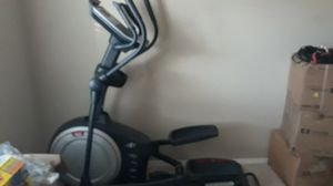 Nordic track elliptical for Sale in Florence, AZ