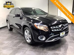 2018 Mercedes-Benz Gla for Sale in Carrollton, TX