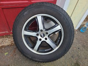 Jeep wheels and tires for Sale in Farmington, CT