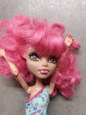 Monster Doll for Sale in Carmichael, CA