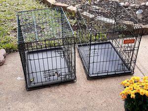 Jaula para perros for Sale in Grand Prairie, TX