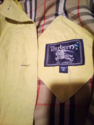 Not blueberry, Burberrys ladies jacket for Sale in Tacoma, WA