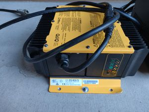 Cleaning Equipment Battery Chargers for Sale in Florence, AZ