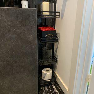 Black Shelf for Sale in Houston, TX