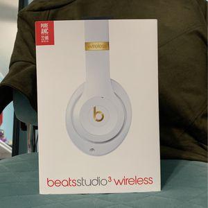 Beats Studio 3 Wireless for Sale in Mentone, CA
