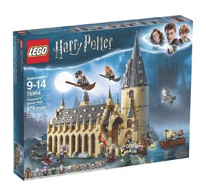 Lego Harry Potter Hogwarts Great Hall for Sale in Vernon, CA