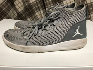 Nike Jordan Reveal Wolf Gray Shoes for Sale in Forest Heights, MD