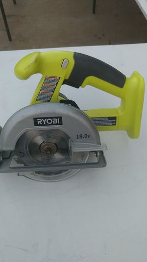 Ryobi for Sale in Chula Vista, CA