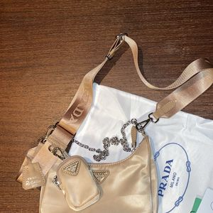 Prada Bag for Sale in San Francisco, CA