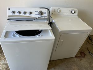 Kenmore washer &dryer (brand new)!! for Sale in San Diego, CA