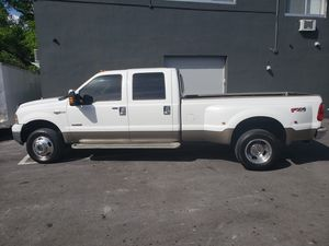 2006 Ford F 350 king Ranch for Sale in Miami, FL