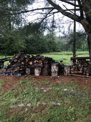 Camp Firewood for Sale in Huntingdon, PA