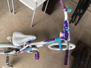 """Giant bike kid bike 16"""" for Sale in Allen, TX"""