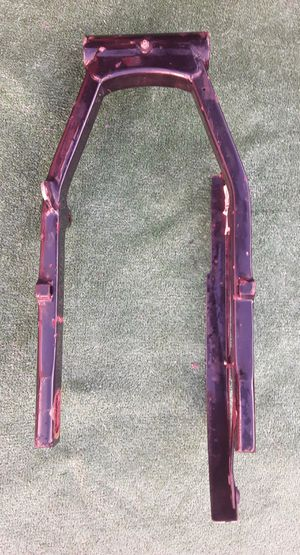 Harley Davidson Motorcycle Swingarm with Chain Guard for Sale in Hollywood, FL