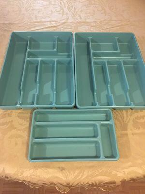 Silverware tray for Sale in Fort Belvoir, VA