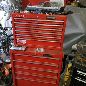 Tool Box 26in Wide 13 Drawers for Sale in Valley Stream, NY