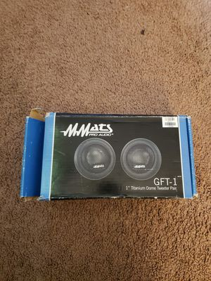 MMats Pro Audio for Sale in Indianapolis, IN