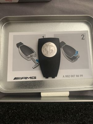 Mercedes Benz AMG key Cover for Sale in Los Angeles, CA