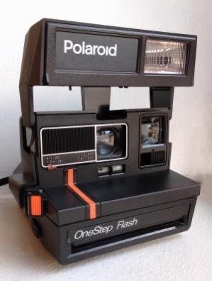 Polaroid OneStep Flash vintage camera for Sale in Urbandale, IA