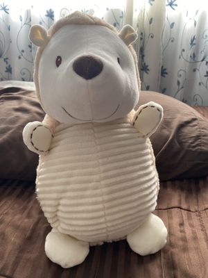 Stuffed bear for baby for Sale in Los Angeles, CA