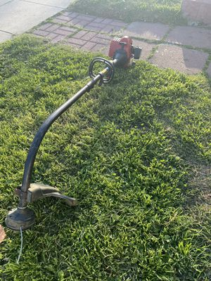 Craftsman weed eater / Coleman stove for Sale in Salinas, CA